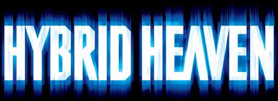 Hybrid Heaven - Clear Logo