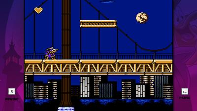 The Disney Afternoon Collection - Screenshot - Gameplay