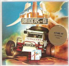 African Raiders-01