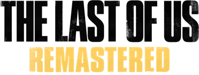 The Last of Us: Remastered - Clear Logo
