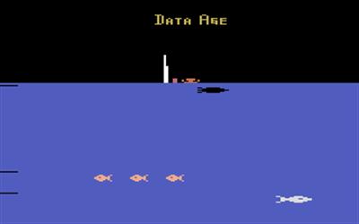 Airlock - Screenshot - Game Over