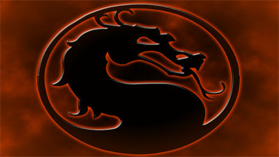Mortal Kombat Trilogy - Fanart - Background