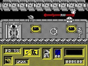 Omega One - Screenshot - Gameplay