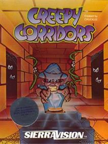 Creepy Corridors