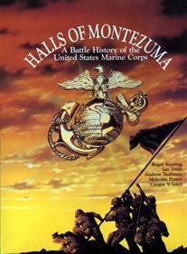Halls of Montezuma: A Battle History of the United States Marine Corps