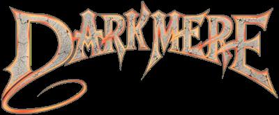 Darkmere - Clear Logo