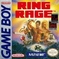 Ring Rage