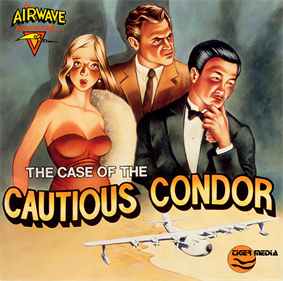 The Case of the Cautious Condor