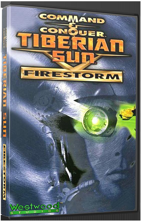 Command & Conquer: Tiberian Sun Firestorm Details