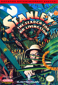Stanley: The Search for Dr. Livingston