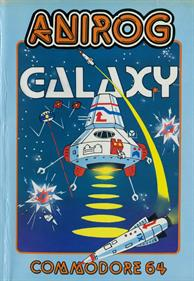Galaxy (Anirog)