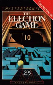 The Election Game