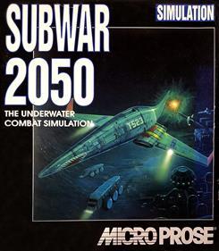Subwar 2050
