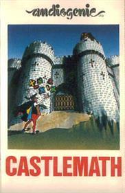 Castlemath