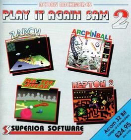 Play it Again Sam 2