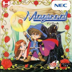 Magicoal