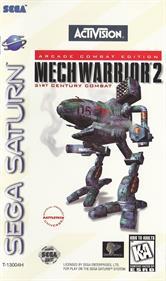 MechWarrior 2: 31st Century Combat - Arcade Combat Edition