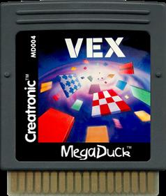 Vex - Cart - Front