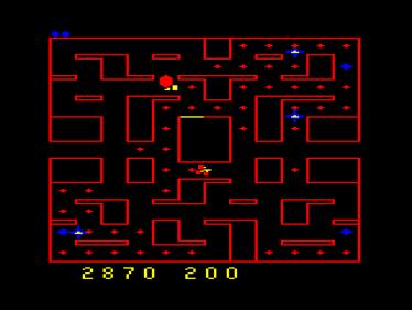 Racer Ball - Screenshot - Gameplay