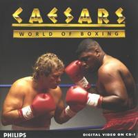 Caesar's World of Boxing