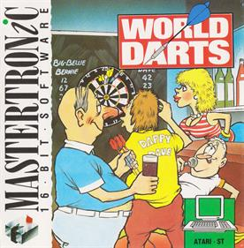 World Darts!