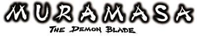 Muramasa: The Demon Blade - Banner