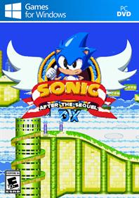 Sonic: After the Sequel DX