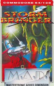 Stormbringer (M.A.D.)