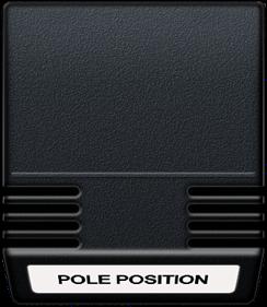 Pole Position - Cart - Front