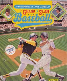Steve Garvey vs. Jose Canseco in Grand Slam Baseball