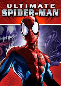 Ultimate Spider-Man - Fanart - Box - Front