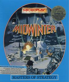 Midwinter - Box - Front