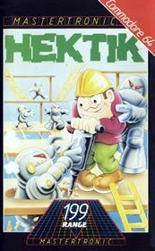 Hektik