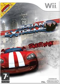 Urban Extreme: Street Rage