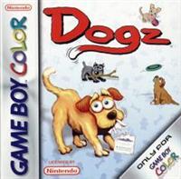 Dogz: Your Virtual Petz Palz