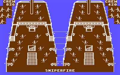 Broadsides - Screenshot - Gameplay