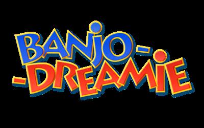 Banjo-Dreamie - Clear Logo