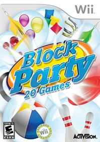 Block Party: 20 Games