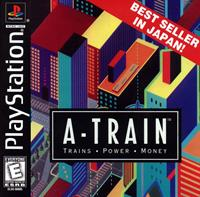 A-Train: Trains, Power, Money