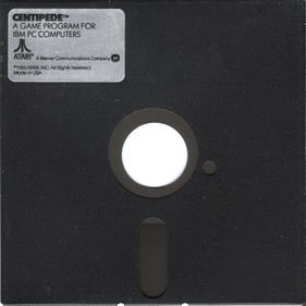 Centipede - Disc