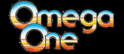 Omega One - Clear Logo