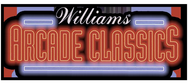Williams Arcade Classics Details - LaunchBox Games Database