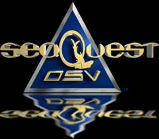 SeaQuest DSV - Screenshot - Game Title