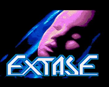 Extase - Screenshot - Game Title