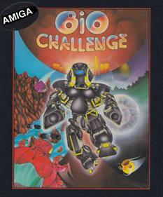 Bio Challenge