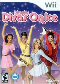 Diva Girls: Princess On Ice
