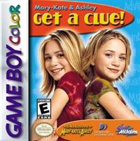 Mary-Kate & Ashley: Get a Clue!