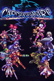 Card Sagas Wars