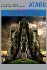 Meebzork