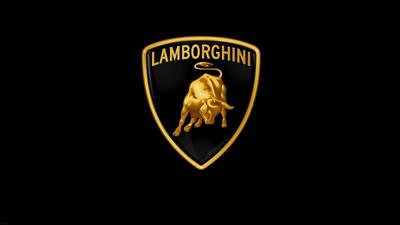 Automobili Lamborghini - Fanart - Background